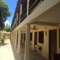 Hotel Pictures: Pousada Algas Marinhas, Seribinha
