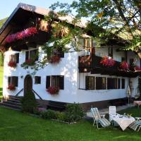 Hotel Pictures: Haus Thurner, Obsteig