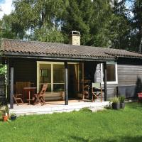 Fotografie hotelů: Two-Bedroom Holiday Home in Frederiksvark, Frederiksværk