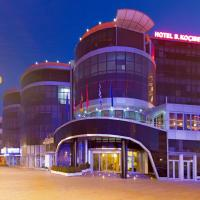 Zdjęcia hotelu: Hotel Kocibelli, Korçë