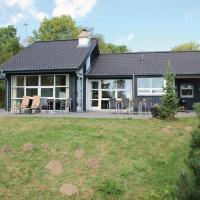 Hotelbilleder: Holiday home Lyngsbækvej Ebeltoft III, Ebeltoft