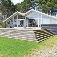 Hotelbilleder: Holiday home Kristoffervejen Ebeltoft Denm, Ebeltoft