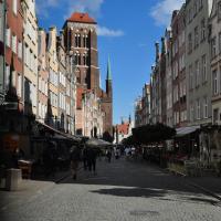 Zdjęcia hotelu: Tawerna Rybaki Old Town, Gdańsk