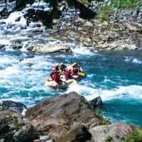 Hotellbilder: Reserva Mulurbi, Siquirres