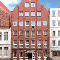 Hotellbilder: Phoenix Hotel Alter Speicher, Lübeck
