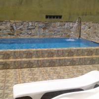 Hotel Pictures: Rancho Palmeiras, São João Batista do Glória