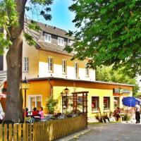 Hotel Pictures: Hotel Heilbrunnen, Jöhstadt