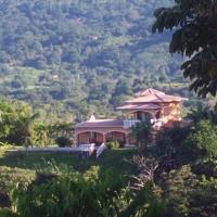 Hotel Pictures: Casa Los Loros, Ojochal
