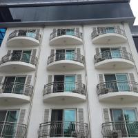Φωτογραφίες: Paradaise Motel, Gangneung