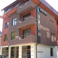 Hotel Pictures: Hotel Luxor, Blagoevgrad