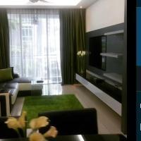 Φωτογραφίες: D'ambience Residence JB, Johor Bahru