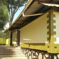 Hotelbilleder: Greenfield Gardens, Kampala