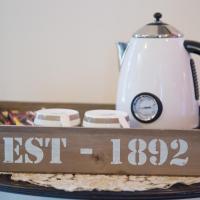 Hotelfoto's: Strathvea Guesthouse, Healesville West