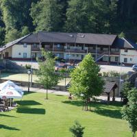 Hotel Pictures: Techtex sport, Hostinné