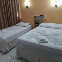 Hotel Pictures: Oasis Chartouni Hotel, Blumenau
