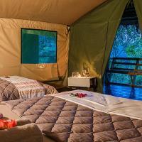 Hotelfoto's: Tami Lodge, Providencia