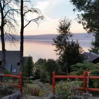 Hotellbilder: Casa Orilla Lago, Villarrica