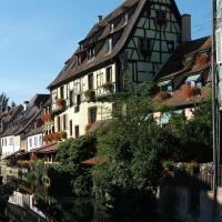 Hotelfoto's: Hostellerie Le Marechal, Colmar