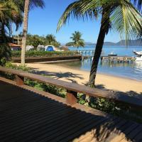 Photos de l'hôtel: Casa Praia do Café - Angra dos Reis, Angra dos Reis