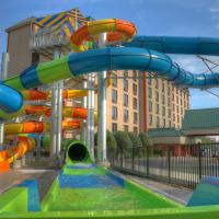 Fotos del hotel: Country Cascades Waterpark Resort, Pigeon Forge