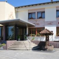 Hotel Pictures: Hotel Restaurant Au Boeuf Rouge, Niederschaeffolsheim
