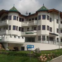 Hotellbilder: Kamptalschlössl, Plank am Kamp