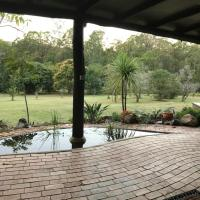 Hotel Pictures: freespirit eco hideaway, Cooloolabin