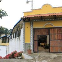 Φωτογραφίες: Hotel y Restaurante Eco - Chibulbult, Cobán