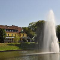 Hotelbilleder: Hotel Kaiserhof, Jülich