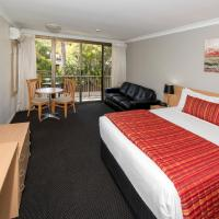 Fotos del hotel: Comfort Inn Grammar View, Toowoomba