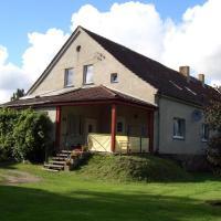 Hotelbilleder: Ferienwohnung Landidylle, Boltenhagen
