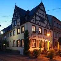 Hotelbilleder: Hotel zur Schloß-Schenke, Neuwied