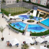 Hotel Pictures: Veredas do Rio Quente Flat, Rio Quente