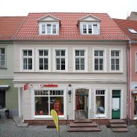 Hotelbilleder: Appartements am Markt, Greifswald