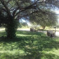 Hotellikuvia: Camp Hogo Kavango, Rundu