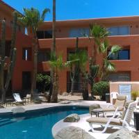 Hotelbilleder: Boutique 1 Bedroom Studio (107), Cabo San Lucas