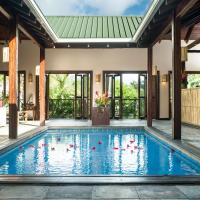 Hotelbilleder: Le Phare Bleu Villa Resort, Saint George's