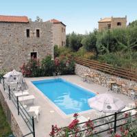 Hotellbilder: Holiday Home Agios Nikolaos - 06, Riglia