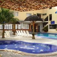 Hotel Pictures: Hotel Genova Centro, Barranquilla