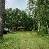 Φωτογραφίες: Hotel Forest Fairy, Shekhvetili