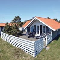 Hotellbilder: Holiday home Skippervej X, Blåvand