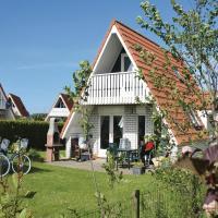 Hotel Pictures: Holiday home Den Oever V, Den Oever