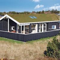 Hotellbilder: Holiday home Solhaven Blåvand XI, Blåvand
