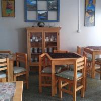 Zdjęcia hotelu: Hostel La Querencia, Capilla del Monte