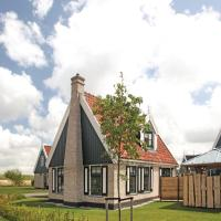 Hotel Pictures: Holiday Home Wiringherlant - Villa 04, Hippolytushoef