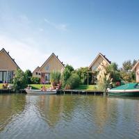 Hotel Pictures: Holiday Home Bungalowp. Zuiderzee;Comfort, Medemblik