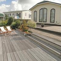 Hotel Pictures: Holiday Home Sint-Annaland with a Sauna 03, Sint Annaland