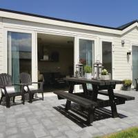 Hotel Pictures: Two-Bedroom Holiday Home in Sint-Annaland, Sint Annaland