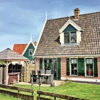 Hotel Pictures: Holiday Home Wiringherlant-Villa 06, Hippolytushoef