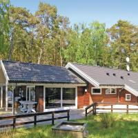 Fotografie hotelů: Holiday home Mølleodde Nexø I, Vester Sømarken